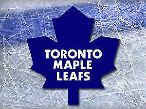 Toronto Maple Leafs PSL for sale - Centre Ice Greens