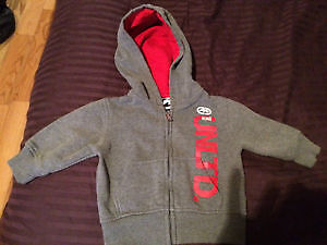 New Condition Ecko Hoody 6-12 months