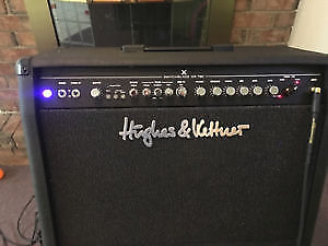 Hughes and Kettner Switchblade combo 100