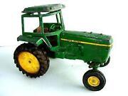 Vintage John Deere Toys