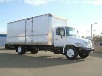 Permis classe 3   Formation chauffeur de camion porteur