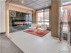 DOWNTOWN MONTREAL , CONDO FOR SALE