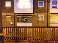 Ground Floor 1 bedroom flat in Ranald Gardens Rutherglen Available 17th March 2017