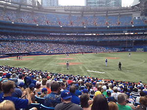 PREMIUM 100 LEVEL TICKETS TO ALCS GAME 4 AND 5 London Ontario image 1