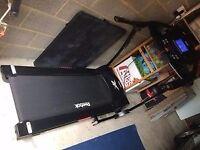 Treafmill Reebok Z9 Run Folding Running Machine