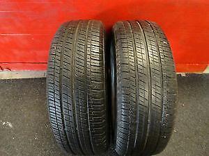 235/40R17 set of 2 Bridgestone Used (inst. bal.incl) 100% tread left