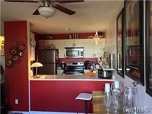 Beautiful condo for sale / beau condo à vendre Gatineau Ottawa / Gatineau Area image 4