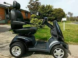heartway aviator S8X mobility scooter