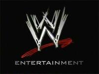 2-6 x WWE 4th May Wrestling Tickets - Hydro Glasgow
