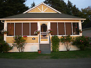 2 Bedrooms cottage for rent in Bouctouche