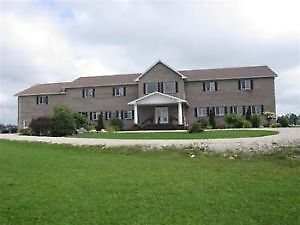 9500 square feet Farm house for rent