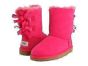 Kids UGG Bailey Bow