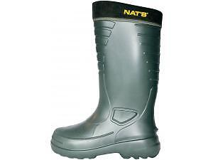 ice fishing boots ...NATS London Ontario image 1