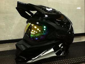 Casques MX 509 Altitude / 509 Altitude Helmet