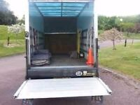 Man and van house removals cheadle bramhall stockport