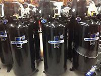 Compresseur a air Industrial Air 60 gallons 11.5 cfm neuf