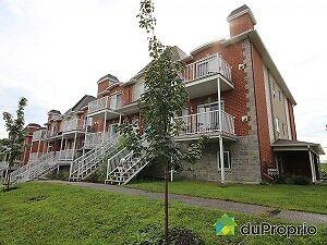 Gatineau, Condo 1ch. /Rez-de-chaussée /Côte-des-Neiges(Hôpital) Gatineau Ottawa / Gatineau Area image 1
