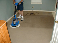 Carpet Cleaning starting @$19/room