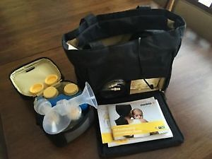 Medela Pump In Style Double Electric Pump