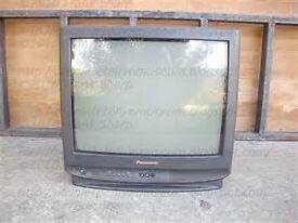 PANASONIC 21inch TELEVISION