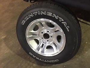 2010 Ford Ranger Rims WANTED
