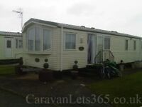 Towyn North Wales Caravan To Rent