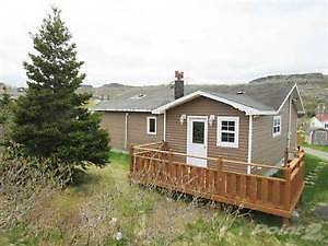 FULL HOUSE FOR RENT IN UPPER ISLAND COVE FREE RENT DEC St. John's Newfoundland image 5