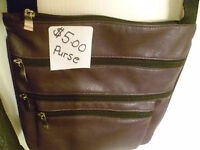 Purses & Bags - Various Prices