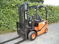Electric Forklift ** WANTED **