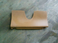 cover for trans am firebird and camaro under dash sterring wheel