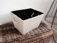 X 10 - Job lot storage baskets