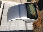 BMW Convertible Hardtop