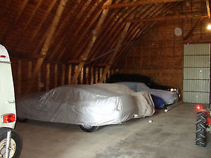 """WINTER STORAGE FOR YOUR RV """"SINCE 2001"""" London Ontario image 1"""