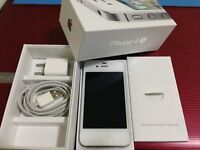 iPhone 4S 18GB WHITE O2