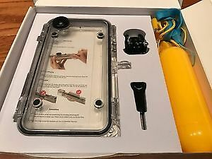 iPhone 6s Plus action case gopro waterproof