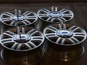 F150 Lariat Wheels