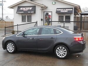 2015 Buick Verano Sedan - $88 Month