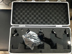 Outlaw Powered Pedal Case