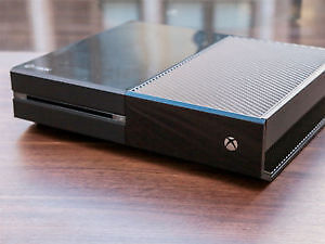 500 GB Xbox One Package Deal