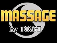 Mobile Male Massage Therapist in Guildford and Surrey. Fully Qualified