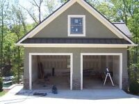 ***FOOTINGS, FRAMING, GARAGES, DECKS, ADDITIONS, AND MORE!!!***
