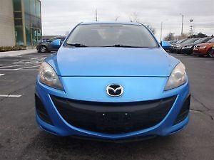 2010 Mazda Mazda3 Cert Sedan