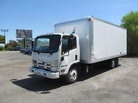 Professional Montreal moving service quality job provided
