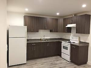 Brand New 2 Bedroom Basement Suite in North Delta