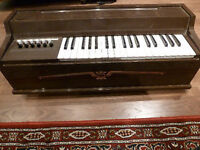 orgue vintage Magnus Electric Chord  (organ)