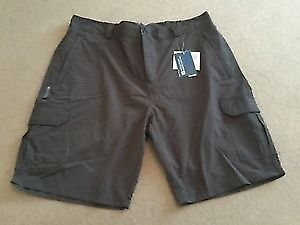 3766f9b273 Men's Mountain Warehouse Grey explore shorts size 38 BNWT | in ...