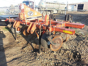 Tye / AGCO 3 Point HItch Paratill - Used