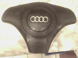 Audi A4 Airbag inside in wheel, from 98 to 2002