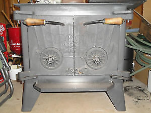 Conestoga Wood Burning Stove