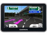 Sat Nav in Good Working Condition Wanted